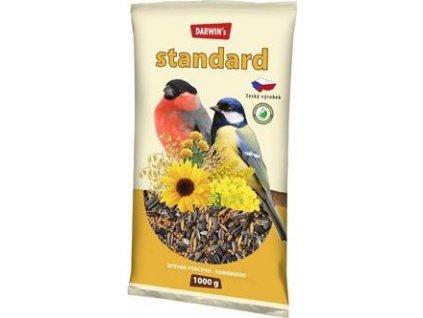 Zobání pro zpěvní ptáky Darwin's Standard, 1kg