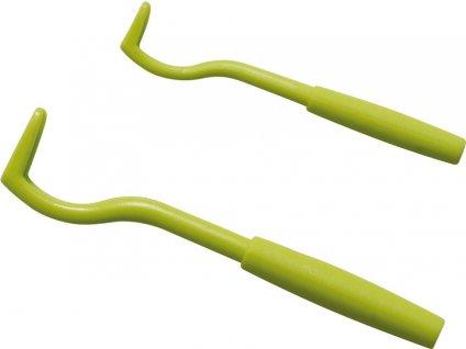 Háčky na klíšťata O'Tom