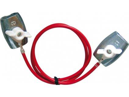 Kabel k ohradníku propojovací PFIFF, 6mm