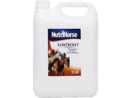 Elektrolyt NutriHorse, 5l