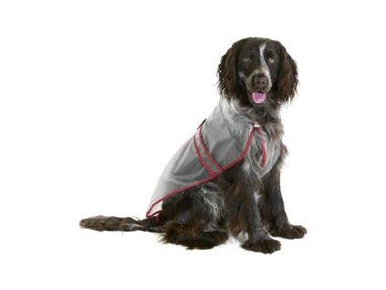 Pláštěnka pro psy Karlie, 38cm