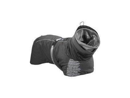 Obleček Extreme Warmer Hurtta, grey, 45cm