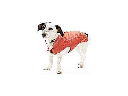 Obleček Raincoat KRUUSE, 46cm L, red