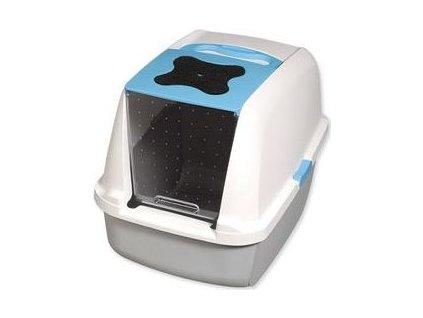 Toaleta pro kočky CATIT Beaphar, 56x38x48cm, blue