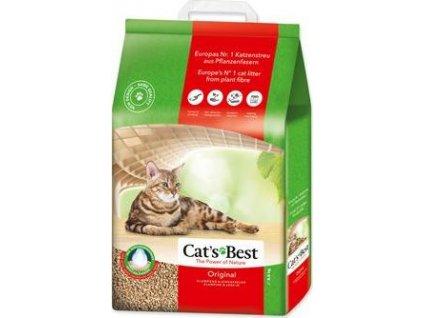 Podestýlka Cats Best Original Bephar, 20l