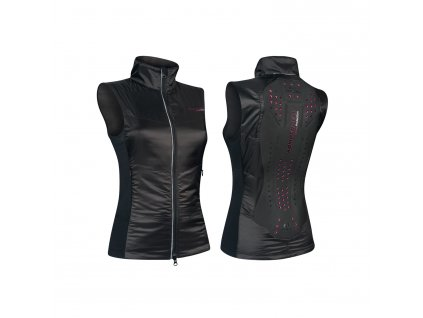 0026486 kow6295 komperdell thermovest woman gilet