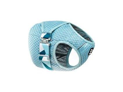 Vesta chladící Cooling Wrap Hurtta, 45-55, blue