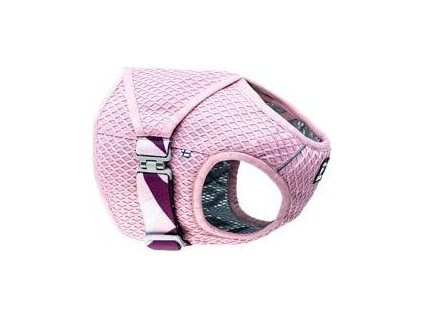 Vesta chladící Hurtta, 45-55cm, pink