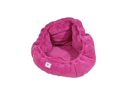Pelíšek Adriana, 50cm, pink