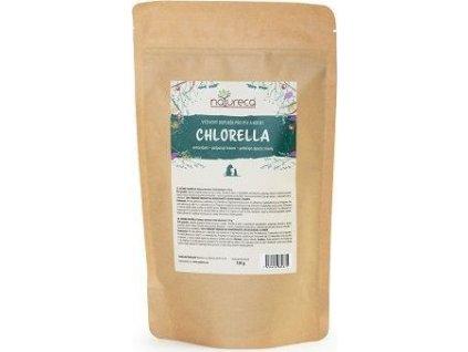 Chlorella sušená NATURECA, 150g