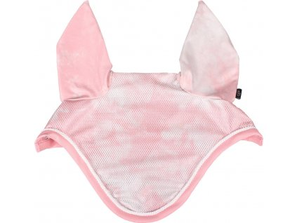 Čabraka Tie dye QHP, pink