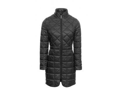 Kabát Insula AA Platinum, dámský, černý