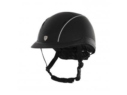0027178 etu00010 casco equestro modello phantom
