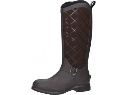 Muck Boots PACY 2 brown Wellington boots.SPC PCY 900a
