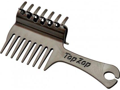 Hřeben zaplétací TopZop® BUSSE, anthracite