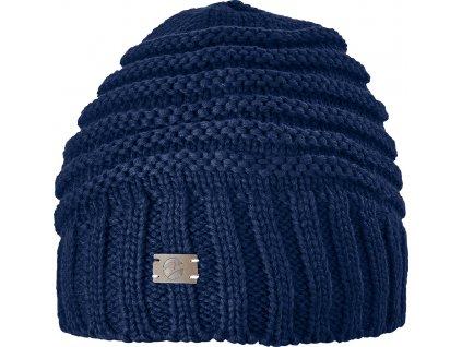 Čepice zimní Fanny II BUSSE, navy
