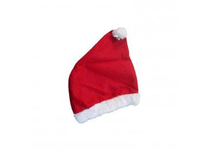 Čepice vánoční Umbria Equitazione, red/white