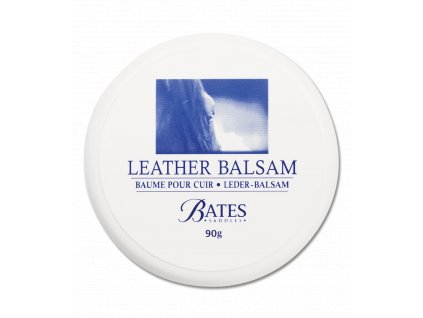 BATES LEATHER BALM 90g Wintec (Velikost BATES LEATHER BALM 90g Wintec)