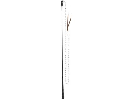 Bič/ hůlka 1,2m na práci ze země USG, černý
