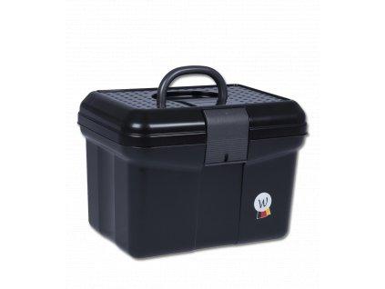 Box na čištění Waldhausen, černý
