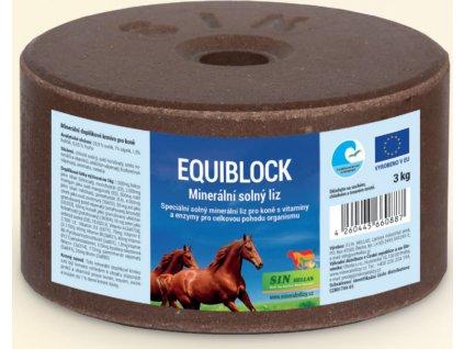 Liz Equiblok S.I.N. Hellas, 3kg