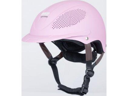 Helma bezpečnostní Comfort Training USG, pink