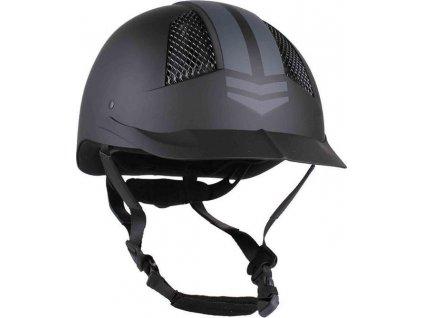 Helma Vibrant QHP, černá