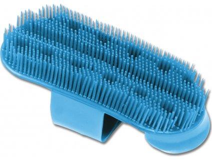 Hřbílko plastové Waldhausen, azure blue