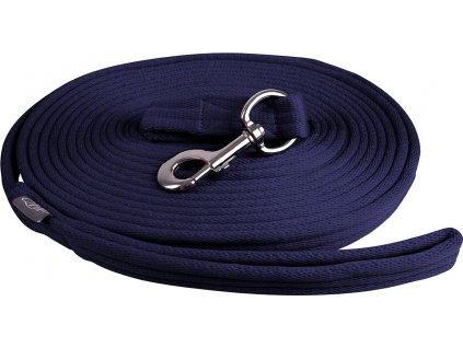 Lonž QHP 8m, blue