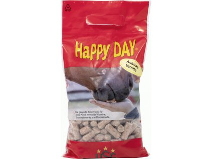 Pamlsky pro koně Happy day®, ananas-vanilka
