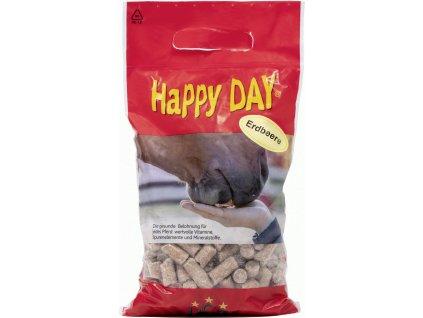 Pamlsky pro koně Happy Day®, jahodové