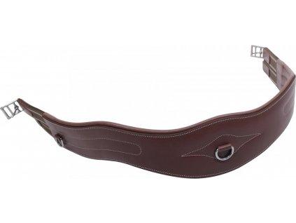 Podbřišník anatomický QHP, dark brown