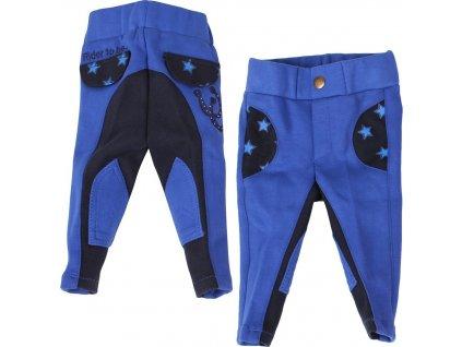 Rajtky Mickey QHP, dětské, royal blue