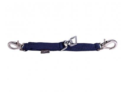 Spojka lonžovací QHP, blue
