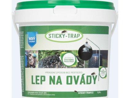 Lep na ovády Sticky Trap, 1,5 l