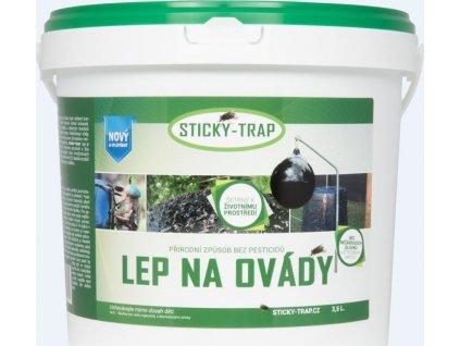 Sticky Trap Lep na ovády 3,5 l