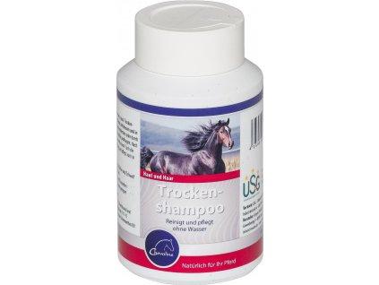 Šampon pro použití bez vody Chevaline, 200ml