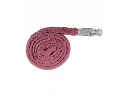 Vodítko Plus Panic Hook Waldhausen, dusky pink
