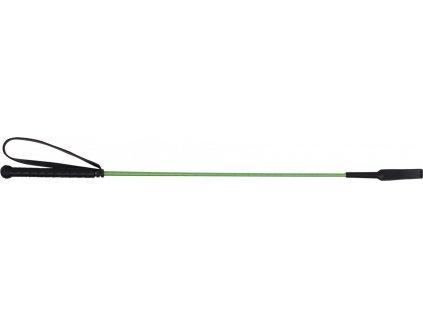 Bič dětský Bambini 65cm QHP, green