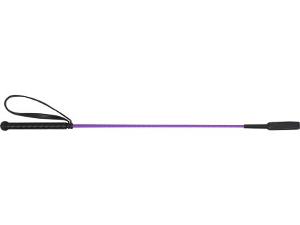 Bič dětský Bambini 65cm QHP, purple