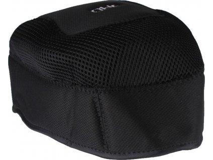 Náhradní vložka do helmy Attraction/Dynamic QHP, ovál, černá