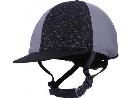 Potah na helmu Eldorado QHP, elegant
