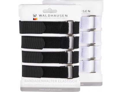 Pásky na bandáže Waldhausen, bílé