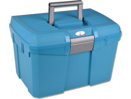 Box na čištění Waldhausen, azure blue