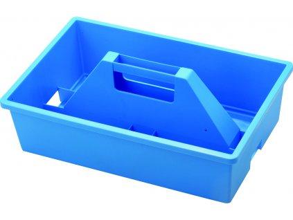 Box na čištění Waldhausen, modrý
