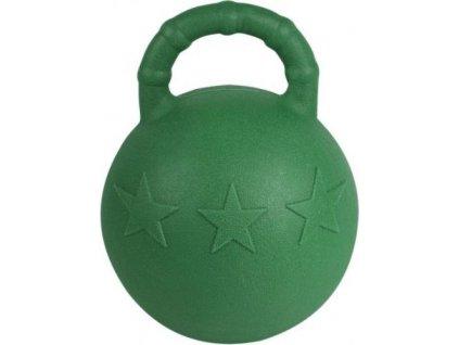 Míč pro koně FUN BALL Waldhausen, green
