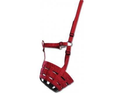 Náhubek Waldhausen, red