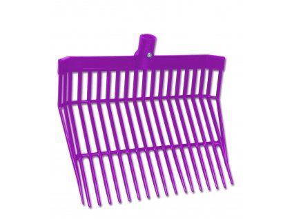 Místovací vidle Waldhausen, lilac