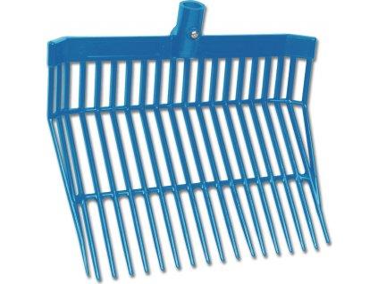 Místovací vidle Waldhausen, azure blue