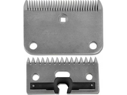 Náhradní nůž pro holicí strojek Waldhausen